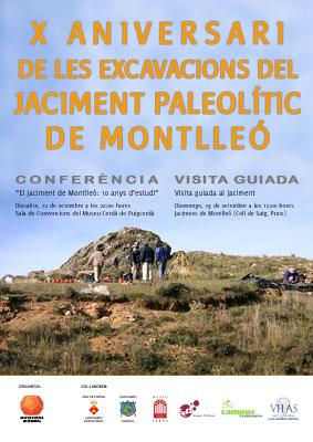 Conferència Montlleó