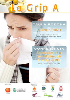 Taula rodona Grip A