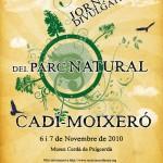 Jornades Parc Natural Cadí-Moixeró