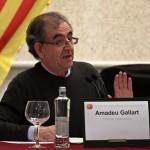 Amadeu Gallart, primer alcalde en democràcia de la Seu i pare ideològic de la vegueria de l'Alt Pirineu