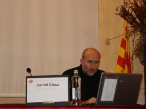 Daniel Closa