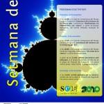 Setmana de la Ciència 2010