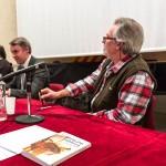 """Presentació llibre """"El judici del falcó"""" Jordi Piqué"""