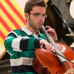 Trobada poesia música cant Sibil·la Guillem Pons