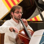 Trobada poesia música cant Sibil·la Marc Pons