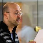 Dia Mundial de la Poesia 2013 - Francesc Esteban, castellà