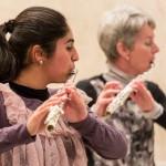 III Cerdanya Classic Music 2013 - Indira Hotchandani i Elizabeth Downes
