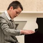 III Cerdanya Classic Music 2013 - Arnau Balcells