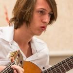 III Cerdanya Classic Music 2013 - Dragos Fotescu