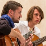 III Cerdanya Classic Music 2013 - Albert Martínez i Dragos Fotescu