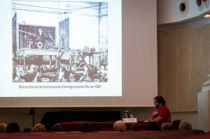 """""""Nikola Tesla, el geni oblidat"""", amb Enric Quílez"""