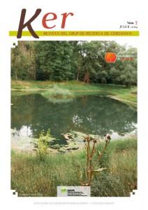 Portada revista Ker 7