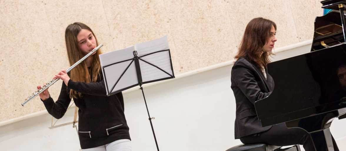 Cerdanya Classic Music. Organitzat per l'EMMIF i el GRC.