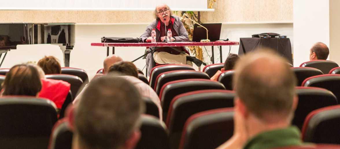 """Conferència """"Eduard Toda. El primer arqueòleg català i Egipte"""" a càrrec de Josep Padró"""