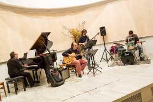 III Cerdanya Modern Music. Memorial Lleó Borell.