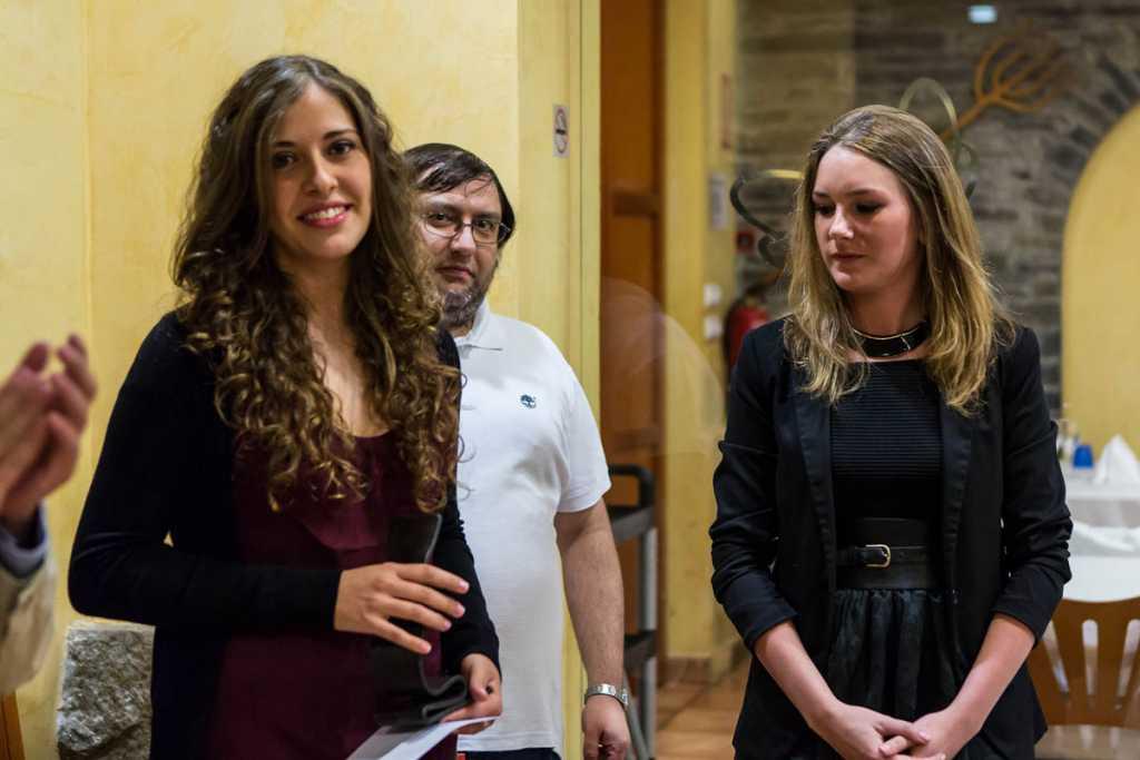 I Premi Sebastià Bosom - Vila de Puigcerdà 2013