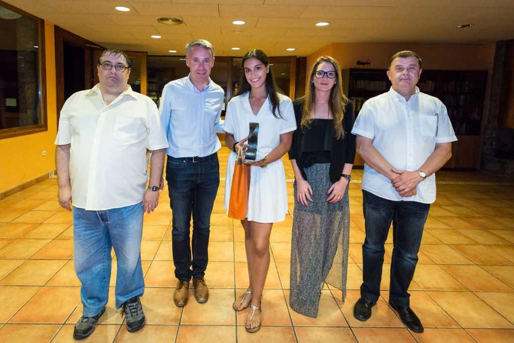 IV Premi Sebastià Bosom - Vila de Puigcerdà 2016