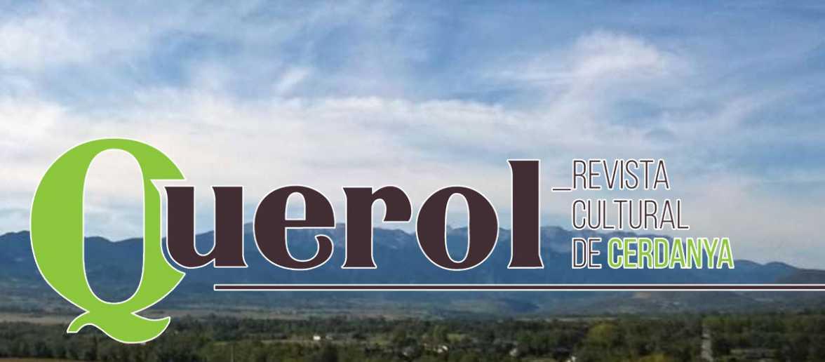 Portada de la revista Querol