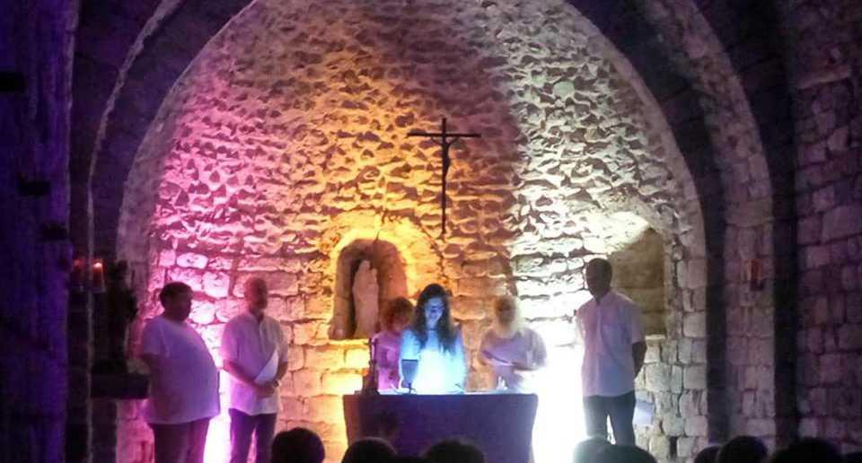 Nit Màgica de la Poesia a Bellver de Cerdanya