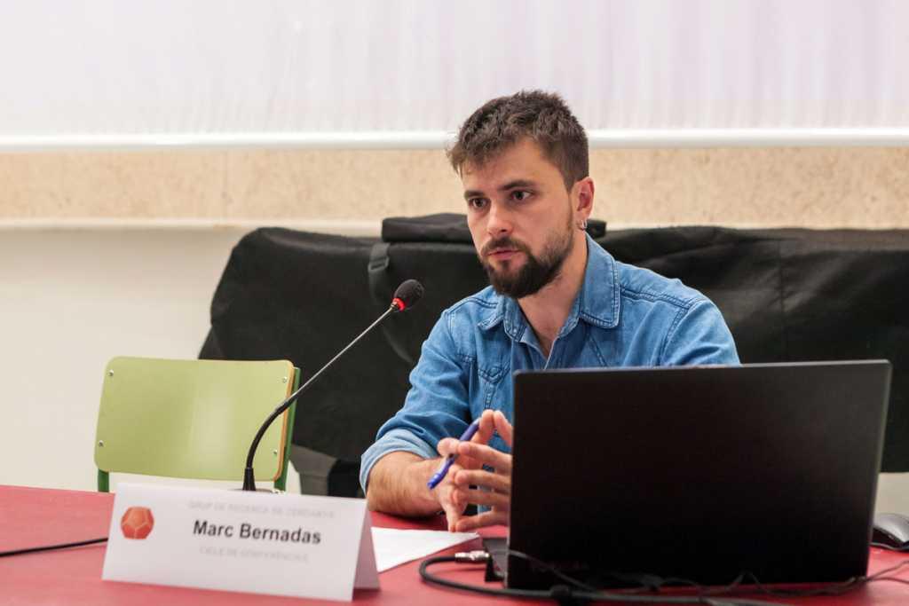 Els orígens de l'esport a la Cerdanya - Marc Bernadas