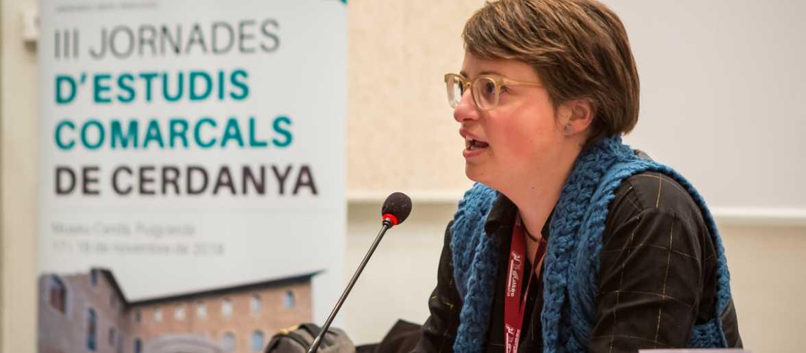 Jornades d'Estudis Comarcals de Cerdanya 2018
