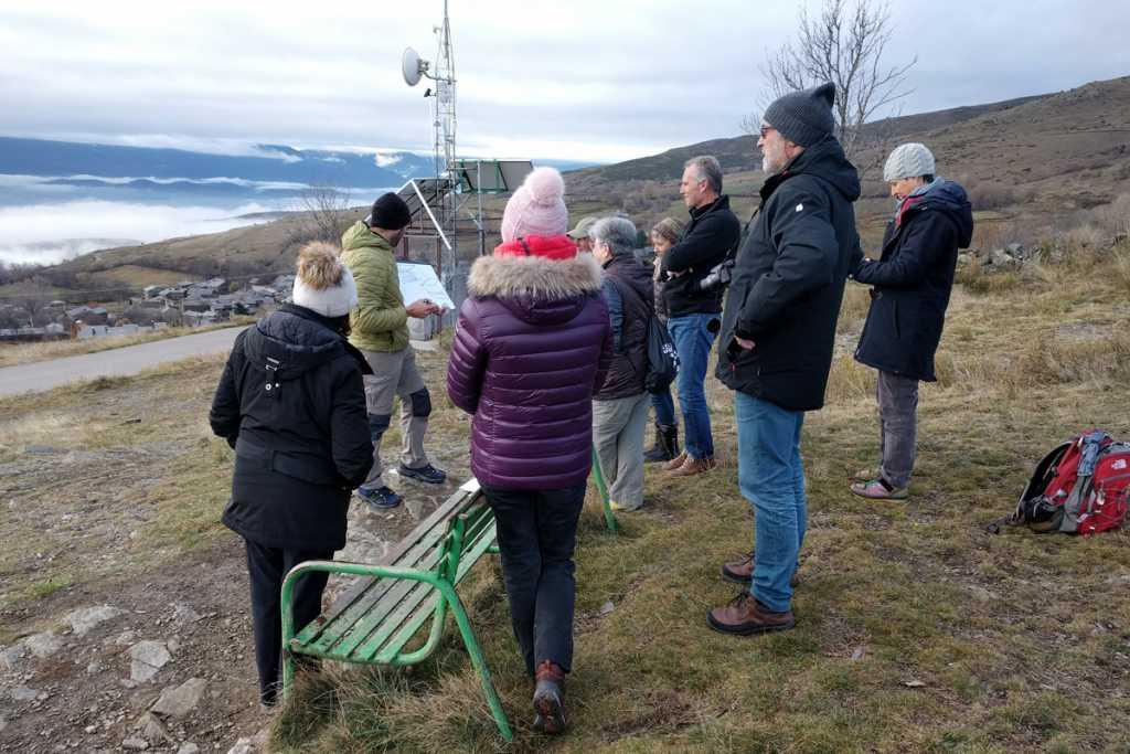 Setmana de la Ciència 2018 - Sortida Geològica Joan Carles Pereiro