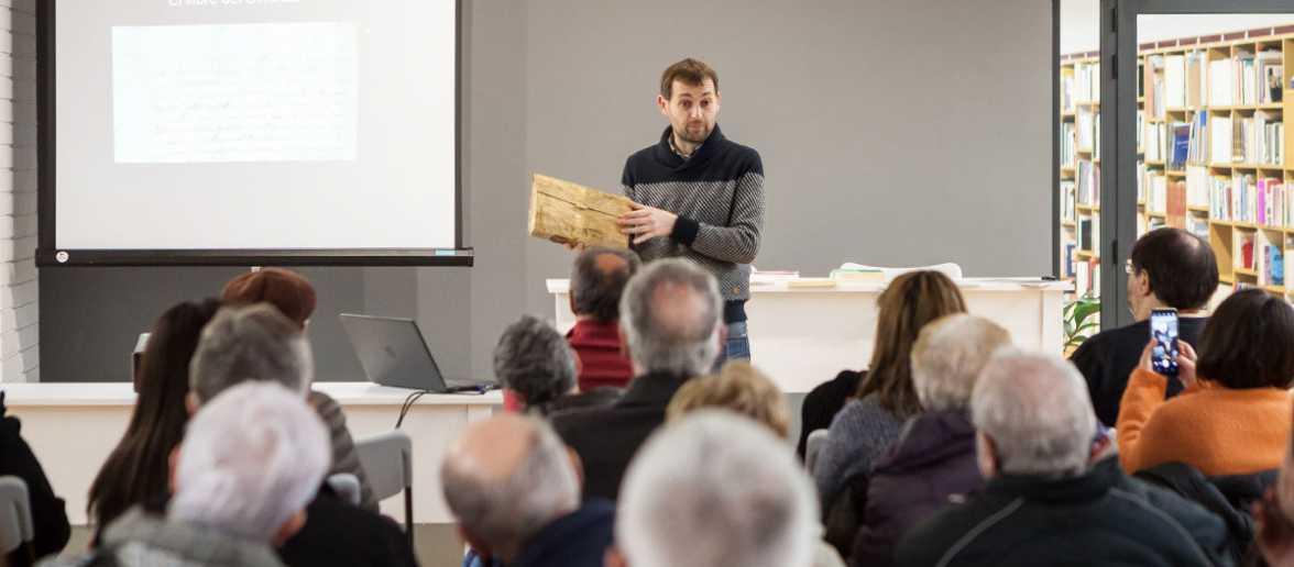 Explica'm Una Història - Els conflictes entre Puigcerdà i Cerdanya - Lluís Obiols