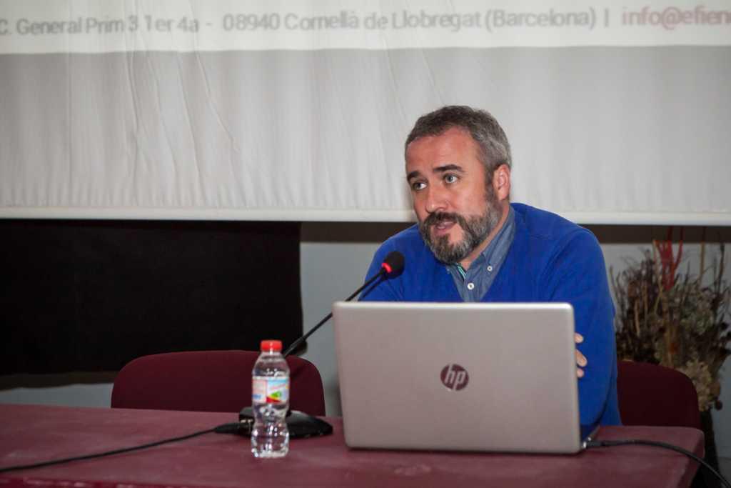 L'estat de l'energia solar - Josep Maria Piguillem