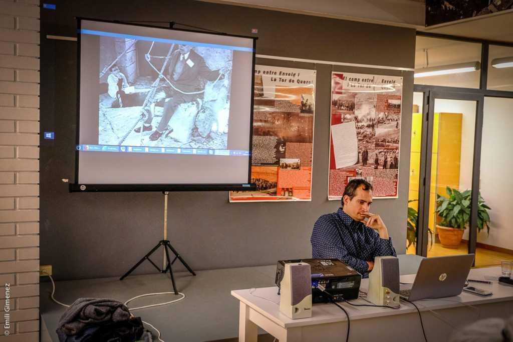 Explica'm Una Història - El patrimoni sonor de la Cerdanya: les nostres campanes - Daniel Vilarrubias