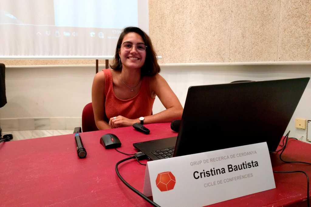Cristina Bautista