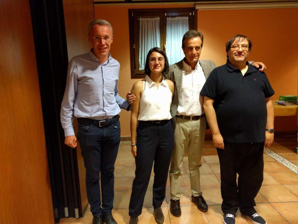 Premis Sebastià Bosom i Josep Egozcue 2019
