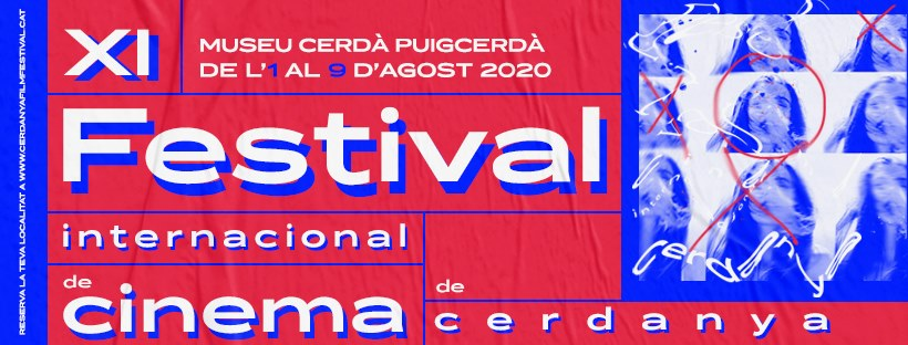 XI Festival Internacional de Cinema de Cerdanya 2020