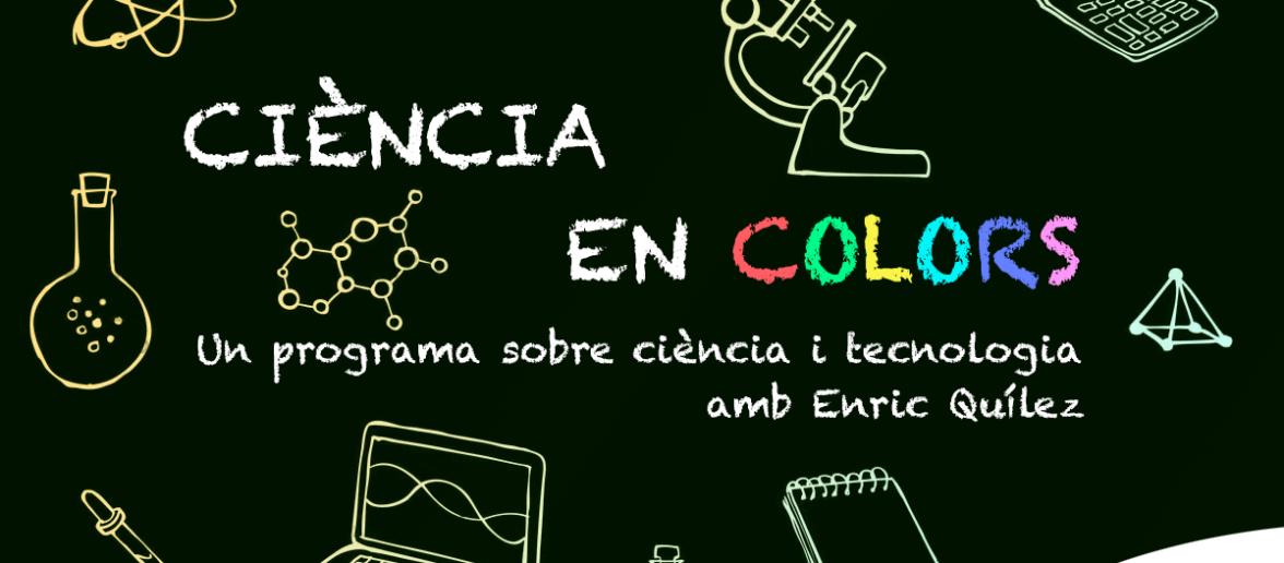 Ciència en Colors