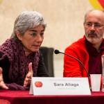 Les Curses de Muntanya - Sara Aliaga i Jordi Garcia-Petit