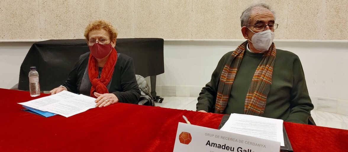 Amadeu Gallart - República