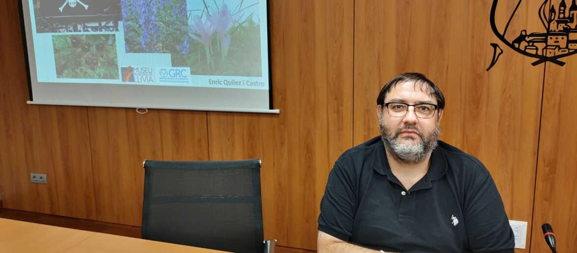 Enric Quílez