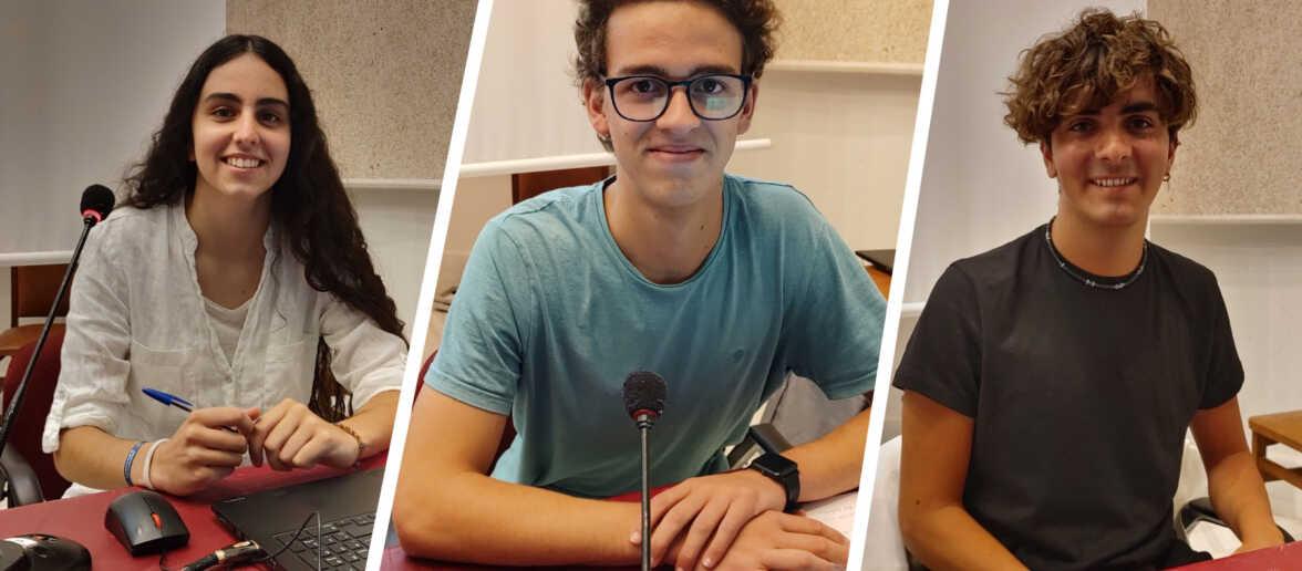 Joves investigadors 2021